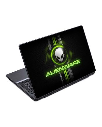 Jual Skin Laptop Alienware