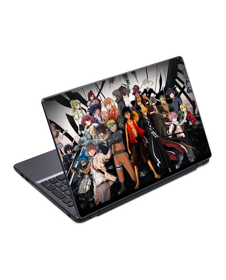 Jual Skin Laptop Anime