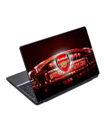 Jual Skin Laptop Arsenal