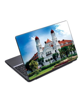 Jual Skin Laptop Semarang