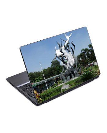 Jual Skin Laptop Surabaya