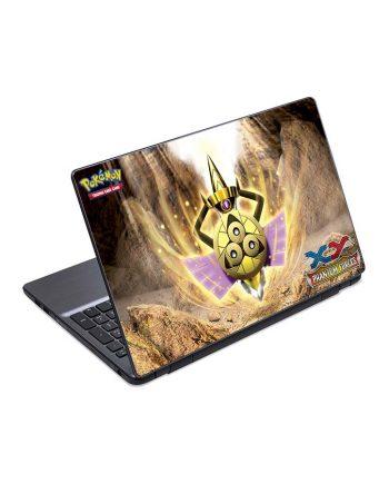 jual Skin Laptop pokemon aegislash