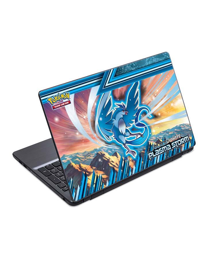 jual Skin Laptop pokemon articuno