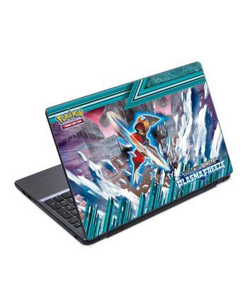 jual Skin Laptop pokemon bisharp