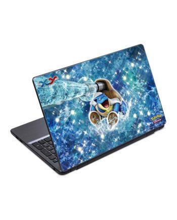 jual Skin Laptop pokemon blastoise