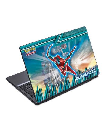 jual Skin Laptop pokemon deoxys