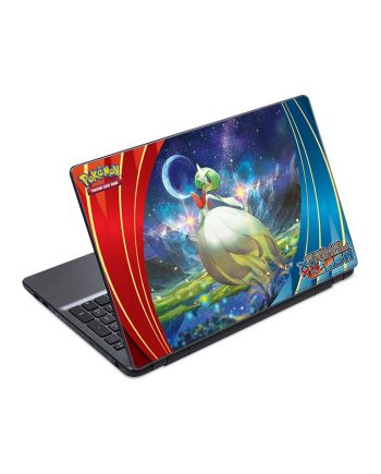 jual Skin Laptop pokemon gardevoir