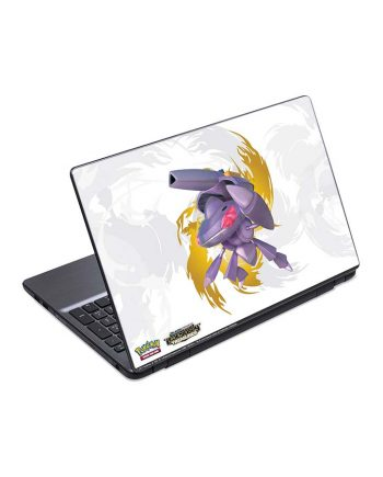 jual Skin Laptop pokemon genesect