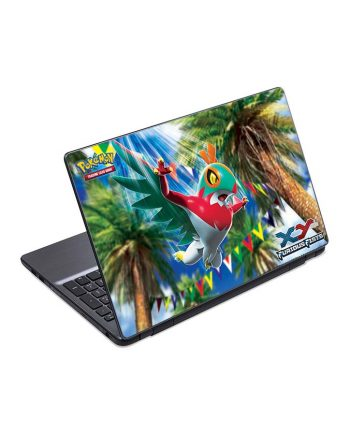 jual Skin Laptop pokemon hawlucha