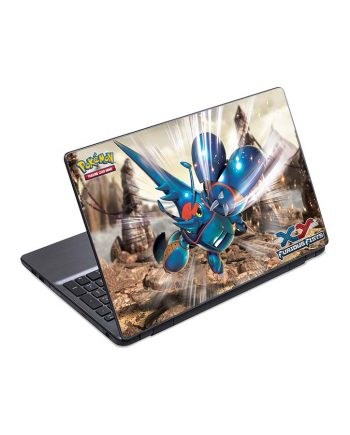 jual Skin Laptop pokemon heracross