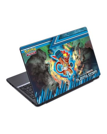 jual Skin Laptop pokemon infernape