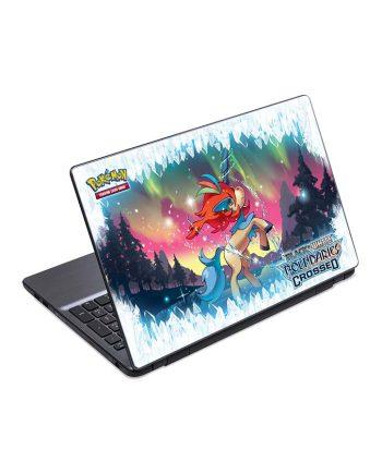jual Skin Laptop pokemon keldeo