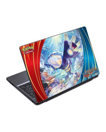 jual Skin Laptop pokemon kyogre