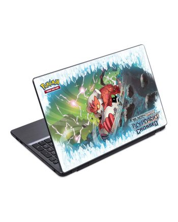 jual Skin Laptop pokemon landorus
