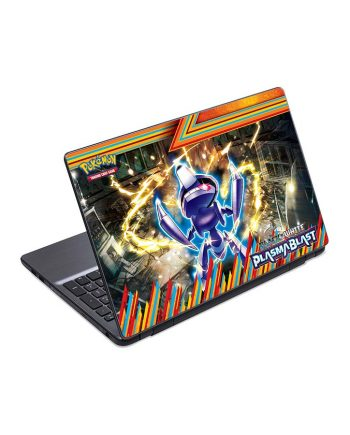 jual Skin Laptop pokemon legendary genesect