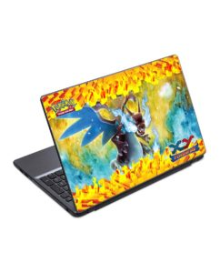 Skin-Laptop-pokemon-m-charizard