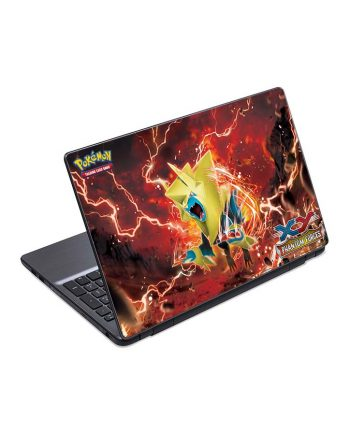 Jual Skin Laptop Pokemon Manectric
