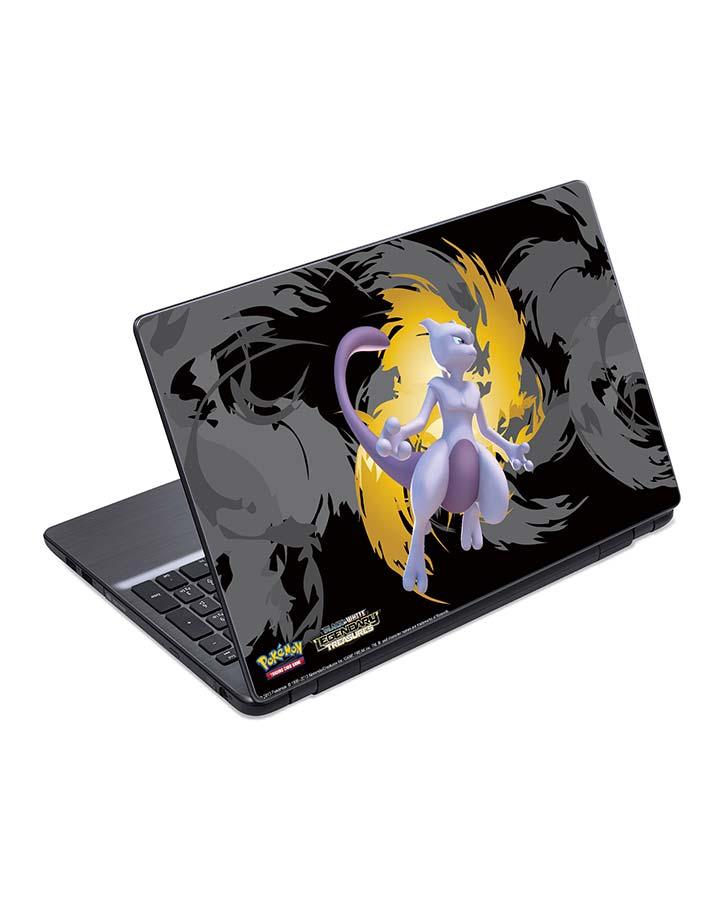 Skin Laptop Pokemon Mewtwo