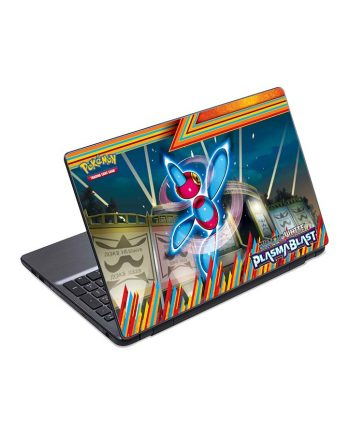 Jual Skin Laptop Pokemon Porygon Z