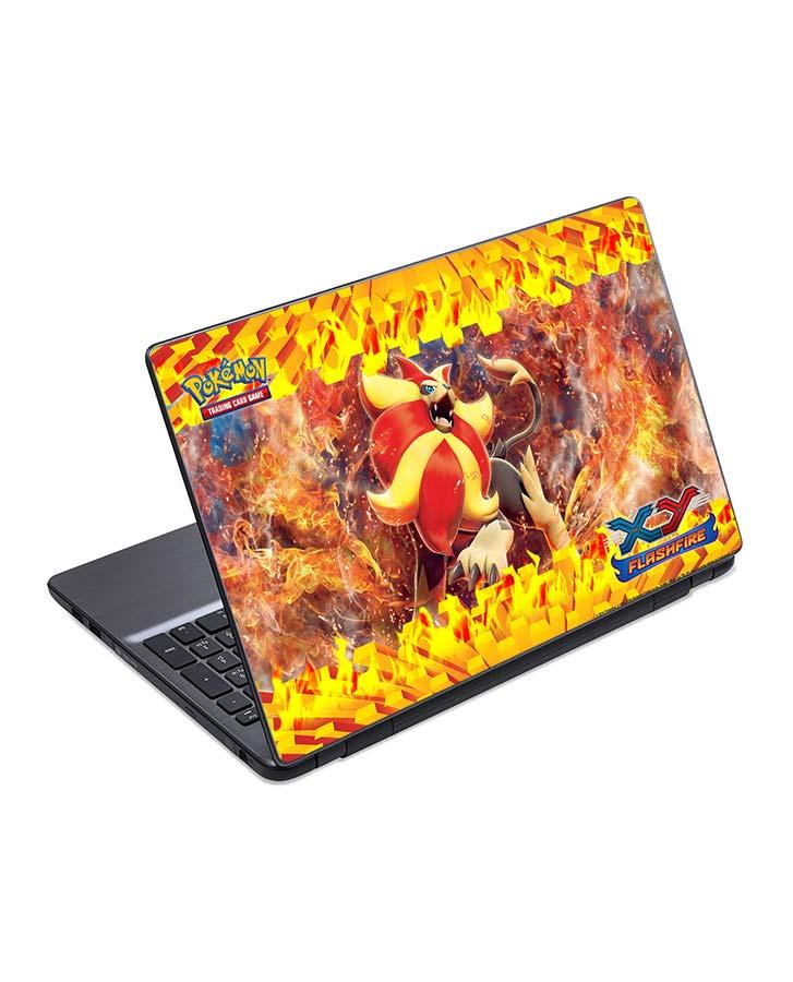 Jual Skin Laptop Pokemon Pyroar