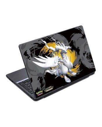 Jual Skin Laptop Pokemon Reshiram