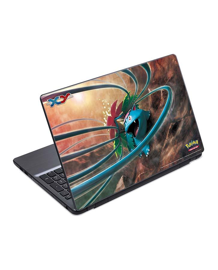 Jual Skin Laptop Pokemon Venusaur
