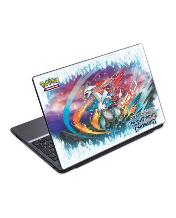 Jual Skin Laptop Pokemon White Kyurem