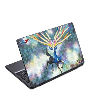 Jual Skin Laptop Pokemon Xerneas