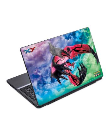 Jual Skin Laptop Pokemon Yveltal