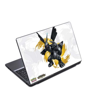 Jual Skin Laptop Pokemon Zekrom