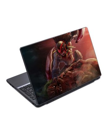 jual skin laptop bloodseeker pudge