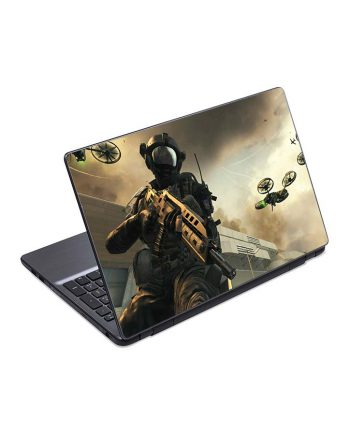 jual skin laptop call of duty black ops
