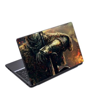 jual skin laptop dark souls ii