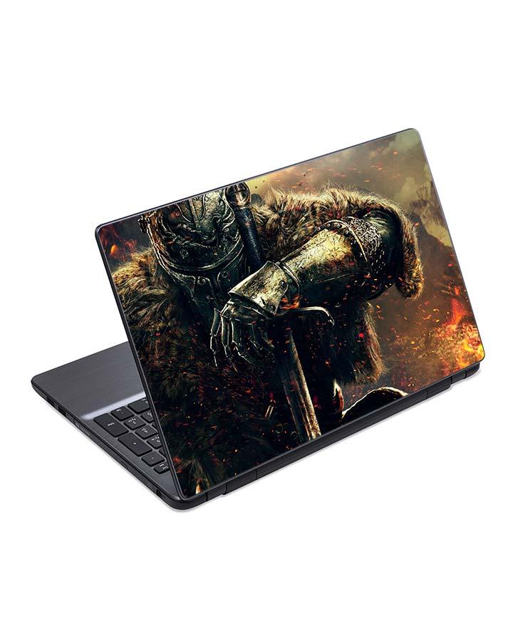 jual skin laptop dark souls ii