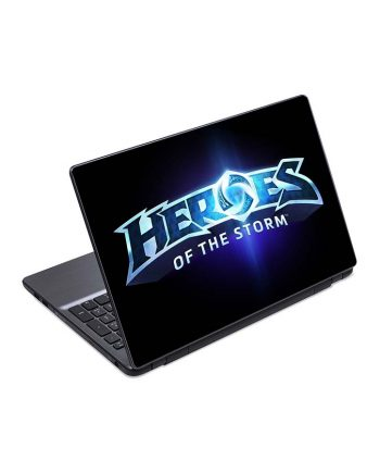 jual skin laptop heroes of the storm