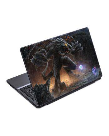 jual skin laptop puck roshan