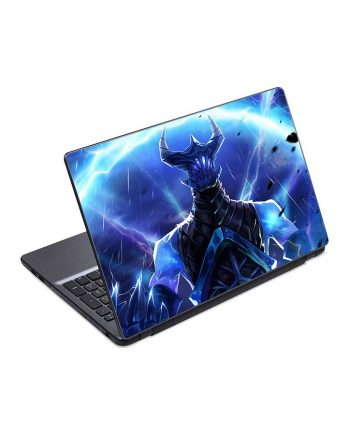 jual skin laptop razor lightning revenant