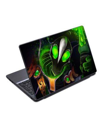 jual skin laptop rubick