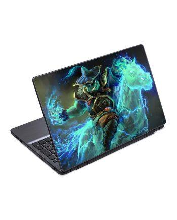 jual skin laptop spirit storm custom