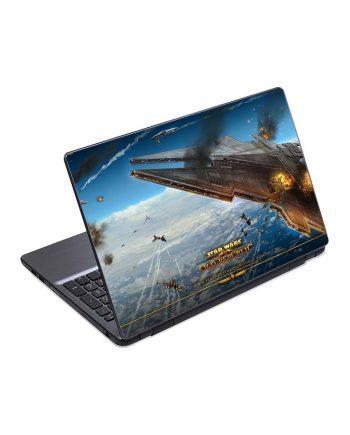jual skin laptop star wars the old republic