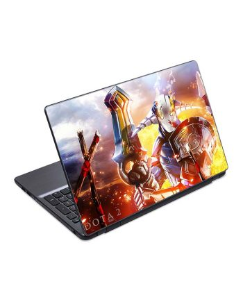 jual skin laptop sven dota 2