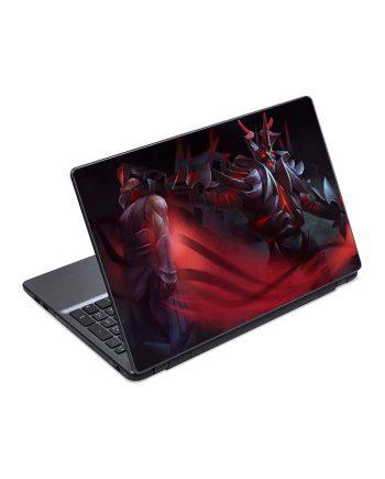 jual skin laptop terrorblade