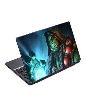 jual skin laptop thrall