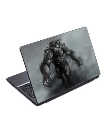 jual skin laptop ursa warrior