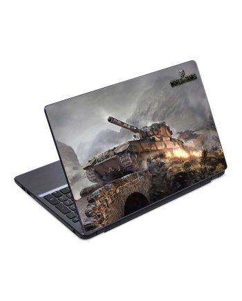 jual skin laptop world of tanks wargaming