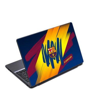 Jual Skin Laptop Barcelona