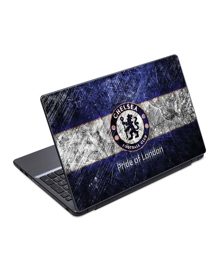 Jual Skin Laptop Chelsea