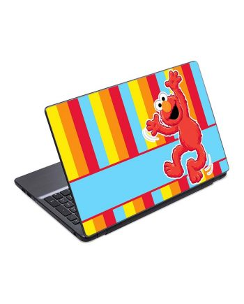 Jual Skin Laptop Elmo