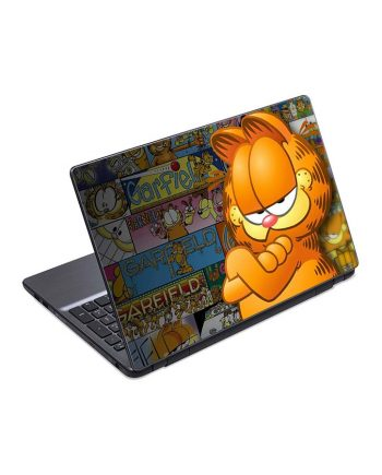 Jual Skin Laptop Garfield