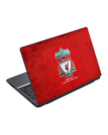 Jual Skin Laptop Liverpool